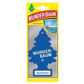 Wunder-Baum 134203 Bewertung
