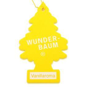Wunder-Baum 134205 cunoștințe de specialitate