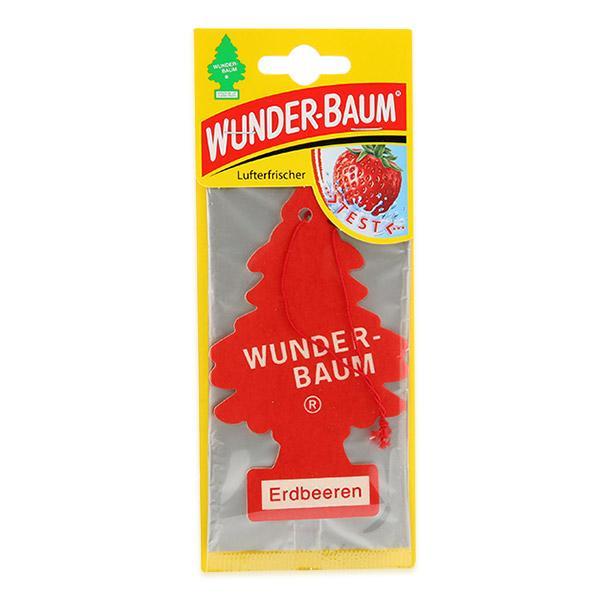 Wunder-Baum Luftfräschare 134209 Bildoft,Luftrenare