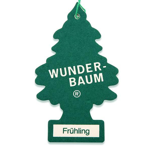 Deodorant Wunder-Baum 134215 nota