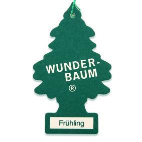 Wunder-Baum 134215 Bewertung