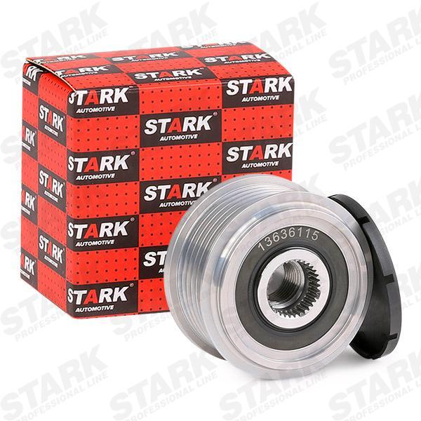 Freilauf Generator STARK SKFC-1210064 Erfahrung