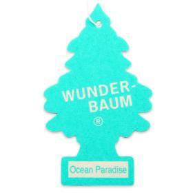 Wunder-Baum 7298 Bewertung