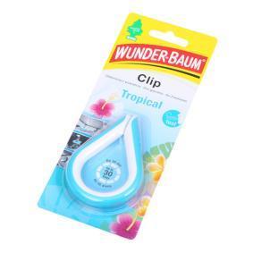 Wunder-Baum 97183 cunoștințe de specialitate