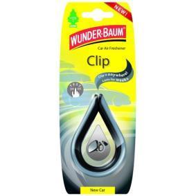 Wunder-Baum 97185 cunoștințe de specialitate