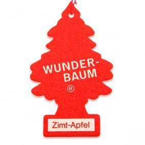 Wunder-Baum 134231 nota