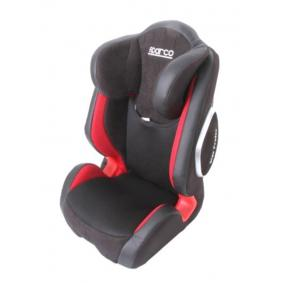 Столче за кола Тегло на детето: 15-36кг, Собствени предпазни колани: Не 1000KIG23RD