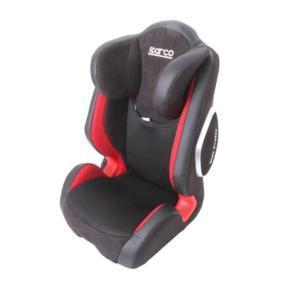 Fotelik dla dziecka Waga dziecka: 15-36kg, Szelki do fotelika dziecięcego: Nie 1000KIG23RD