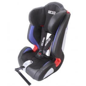 SPARCO Kindersitz 1000KPUAZ