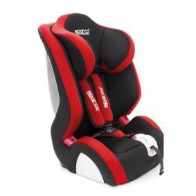 Fotelik dla dziecka Waga dziecka: 9-36kg, Szelki do fotelika dziecięcego: szelki 3-punktowe 1000KRD