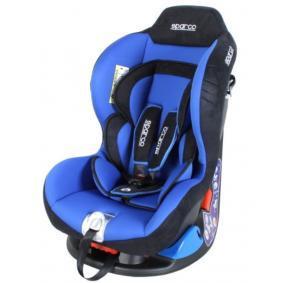 Dětská sedačka Váha dítěte: 0-18kg, Postroj dětské sedačky: 5-bodový postroj 5000KBL