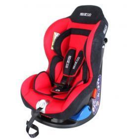 SPARCO Kindersitz 5000KRD