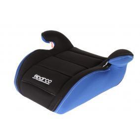 Booster seat Child weight: 15-36kg 100KBKBL