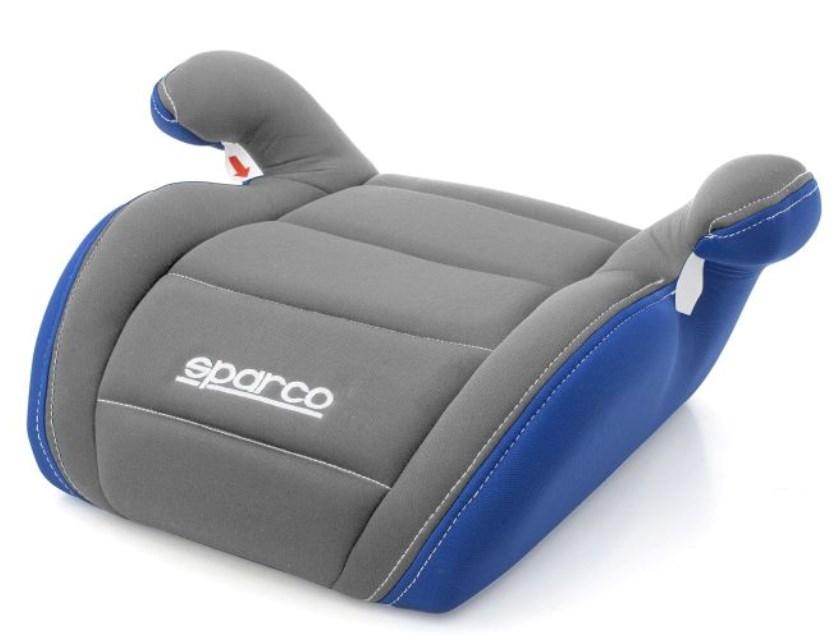 SPARCO F100K 100KGR Kindersitzerhöhung Gewicht des Kindes: 15-36kg