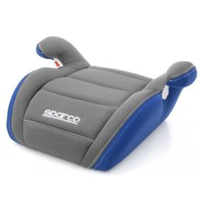 Booster seat Child weight: 15-36kg 100KGR