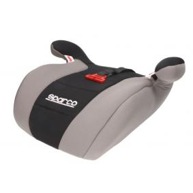 SPARCO Booster seat 100KGRBK