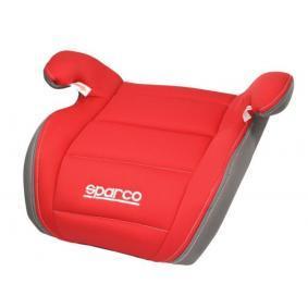 SPARCO Poduszka podwyższająca na fotel 100KRD