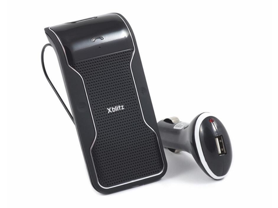Auricular Bluetooth X200 XBLITZ X200 de qualidade original