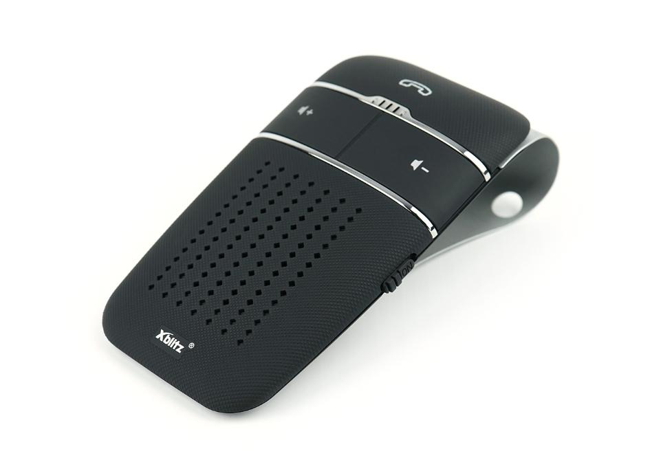 Bluetooth headset X600 XBLITZ X600 original quality