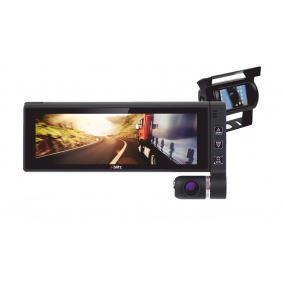 XBLITZ Kamera na desce rozdzielczej samochodu Truck