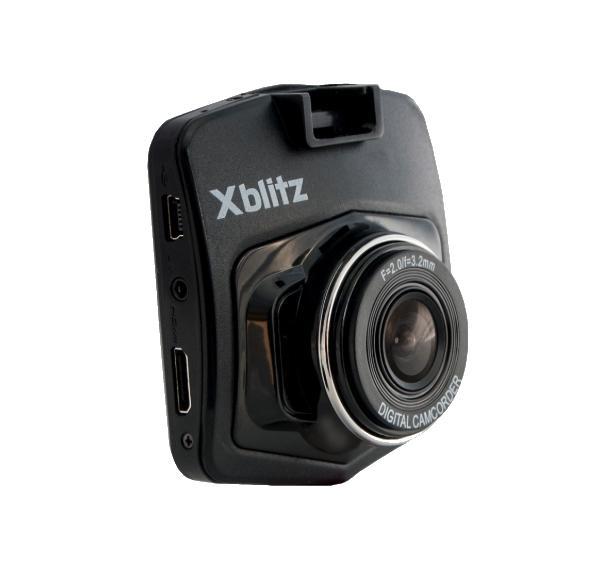 Dashcams XBLITZ Limited waardering