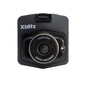 Dash cam Number of cameras: 1, Viewing Angle: 120° Limited
