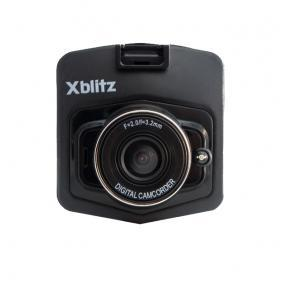 Dashcams Aantal camera's: 1, Invalshoek: 120° Limited