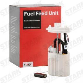 Imp. alimentazione carburante SKFU-0410167 MUSA (350) 1.4 ac 2004