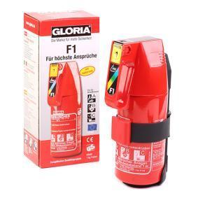 GLORIA Tűzoltókészülék 1403.0000