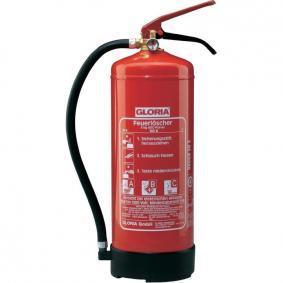 GLORIA Tűzoltókészülék 2101.0000