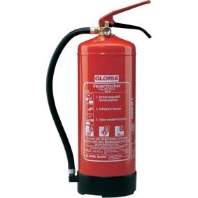 Brandblusser 21010000
