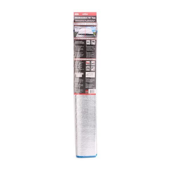 Folie de protecţie parbriz 32306 APA 32306 de calitate originală
