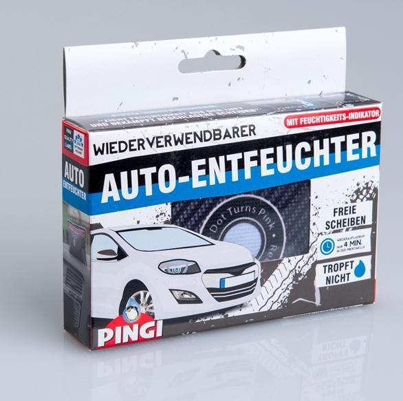 Car dehumidifier LV-A150 PINGI LV-A150 original quality