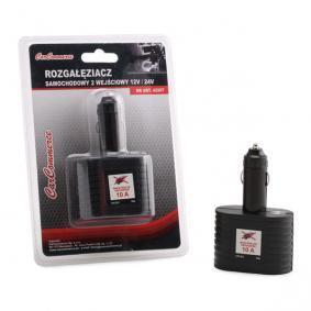 CARCOMMERCE Cablu de încărcare, brichetă 42267