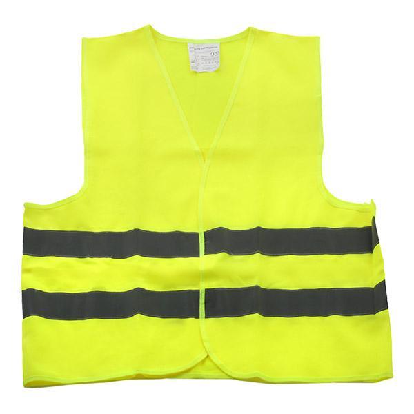 High-visibility vest 42320 CARCOMMERCE 42320 original quality