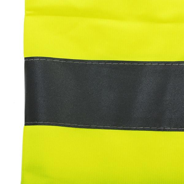 High-visibility vest CARCOMMERCE 42320 rating