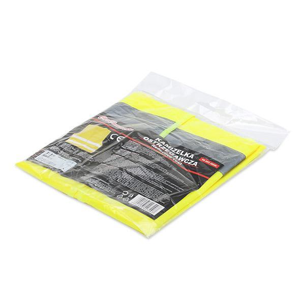Светлоотразителна жилетка CARCOMMERCE 42320 експертни познания