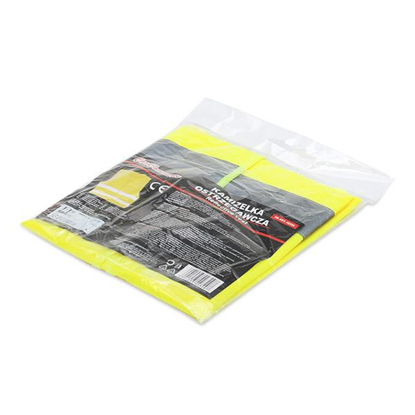 High-visibility vest CARCOMMERCE 42320 expert knowledge