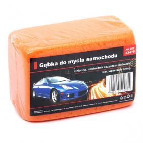 CARCOMMERCE Bureţi pentru curăţat maşina 42475