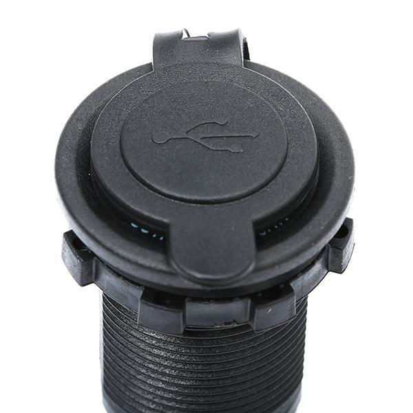 Cablu de încărcare, brichetă CARCOMMERCE 42558 5901225425584