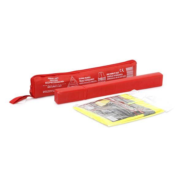 Trángulo de advertencia 42714 CARCOMMERCE 42714 en calidad original
