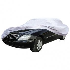CARCOMMERCE  61141 Funda para vehículo Long.: 572cm, Ancho: 203cm, Altura: 122cm