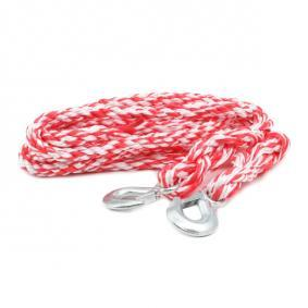 CARCOMMERCE Tow ropes 61389