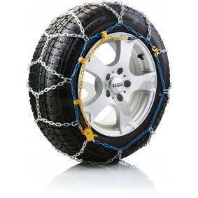 Cadenas para nieve Diámetro de rueda: 13in, 14in, 15in, 16in 050609