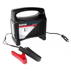 Battery Charger EUFAB 16542