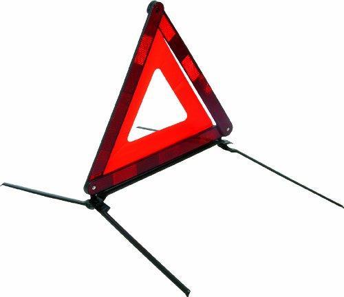 Holthaus Medical  84000 Trángulo de advertencia