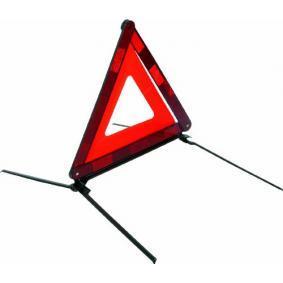 Trángulo de advertencia 84000