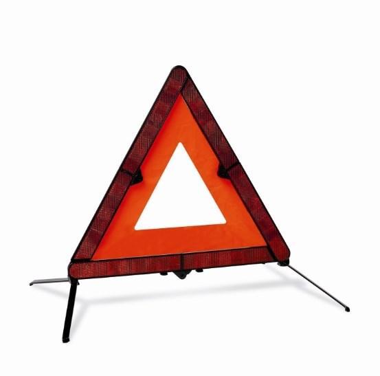 Holthaus Medical  84010 Trángulo de advertencia