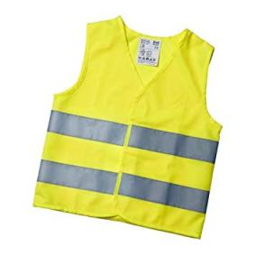 Holthaus Medical High-visibility vest 81582