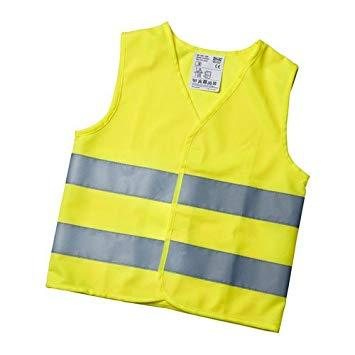 Holthaus Medical  81582 High-visibility vest